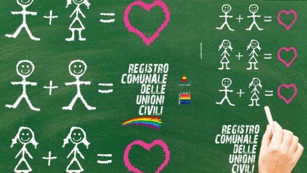 Unioni civili o libertà sessuale
